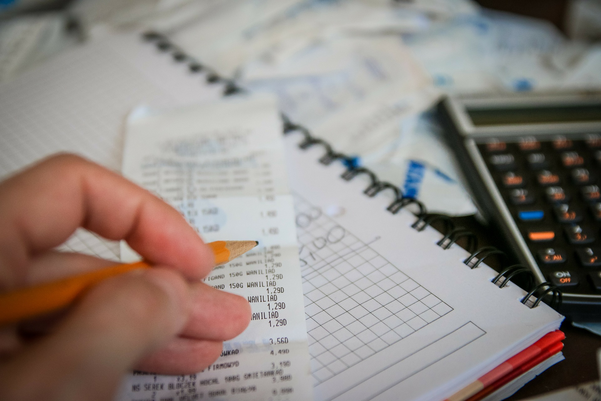 Einkommenssteuererklärung Arbeitnehmersparzulage VL